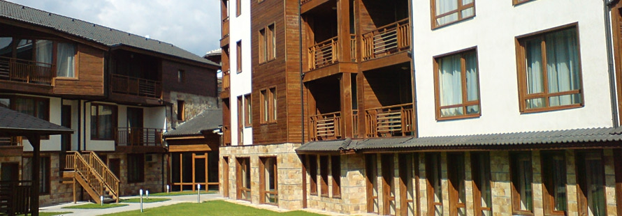Adeona Ski & SPA Hotel 3 stars - Travel To Bulgaria