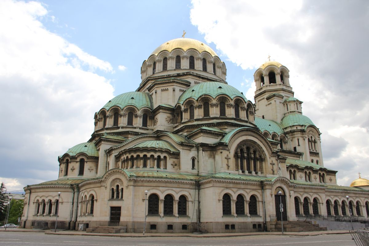City Break in Sofia - Travel To Bulgaria