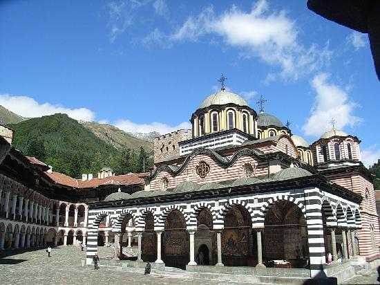 Four Civilizations Tour for individual travellers - Travel To Bulgaria