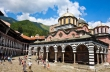 Rila Monastery & Boyana Church in 1 Day - Travel To Bulgaria
